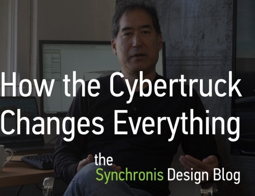 How the Cybertruck Changes Everything