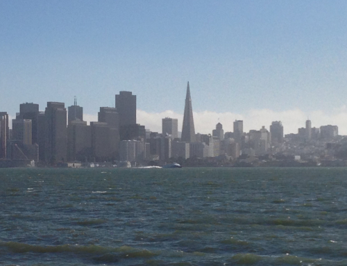 San Francisco in 2021: A Harbinger of What's Wrong with Western Civilization?